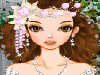 Princess Karina is getting married and a spectacular ceremony will gather lots of quests with blue blood running through their veins. She is s nervous she won't manage to live up to the standards! Give her some advice playing the princess bride dress up game.