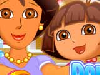 Dora wants to give her mom a Mother's Day surprise. A home hand spa and manicure would be perfect! Let's help Dora go shopping first for ingredients and tools. Then make the hand soak and hand scrub for mom. At last give mom a hand treatment and a manicure. Mom would be so happy Have fun!