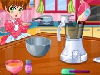 Our little chef Sophie loves desserts so much that whenever she makes one for her family she ends up eating it! She is going to make delicious macaroons today. Let's see if this time she can resist the heavenly taste!