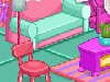 It's great to move to a new house. It means you can decorate every single room as you like once again! Check out the rooms here and set your furniture freely.