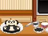 Cooking Frenzy: Panda Cake