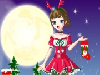 Christmas is not so far! Have you picked your Xmas Party costumes? Well, this lovely girl will be a Christmas Girl, but has not decided what to wear and what to choose as a perfect Xmas girl costume yet! Can you help her pick the loveliest Christmas costume?