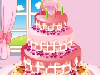 No birthday party can be complete without a big, incredibly delicious and pretty looking birthday cake, am I wrong girls? Then all you need to prepare an amazing surprise party for your best friend is a lovely and delightful cake! Now, I'll give you a very special recipe that you need to keep it between us. Just bake your cake and decorate it as you want to complete the delicious look!