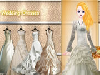 Bella loves the Euro style wedding dress. She likes long dresses and simple hairstyles. Dress her up with the perfect accessories for the wedding day.