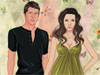 Angelina and Brad Dressup: Dress up this famous celebrity couple of the year to know how's their fashion