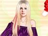 Avril Lavigne Fashion Style