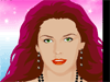 Catherin Zeta Jones Make Up