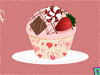 Cupcake Maker Game: Make a cupcake without getting dirty or going shopping! Yummy! I bet you are all going to be craving for a cupcake after this game! Have Fun!