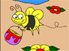 Funny Bugs Coloring