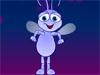 Funny Dancing Bug