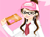 School Uniform Dress up: Have fun with uniforms in this back to school dress up game. Who said you can't look your best at school?