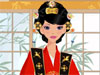 Wearing <a href='http://www.dressupgirl.net/dressup/2762/Korean-Queen.html' target='_blank'>Korean</a> Hanbok: Hanbok is well-known as traditional Korean dress.The beautiful Korean hanbok is an indelible symbol of Korea. Moreover, hanbok's form, materials and designs provide a glimpse into the Korean lifestyle, while its colors indicate the values and world view of the Korean people. If you are interested in Asian culture or wish to come to Korea one day, this game is enjoyable.