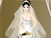 Elegant Wedding Dress Up