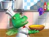 Happy Kitchen Game