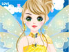 Fairy Doll Make up