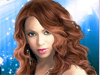 Hollywood Stars Makeover: In the celebrity games, you will see three famous Hollywood stars. You must be wondering how they are and what do they look like and that you will do in this game?! Enjoy this game and choose one of three celebrities and makeover them in just you like. They will have a refresh look. Wonderful? Enjoy now.