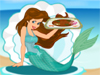 Cooking With Mermaid: Learn how to cook Fish cutlet with the mermaid. It's not difficult for you to make that as a gift for your family and friends.