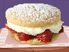 Strawberry Cake: Learn how to make perfect strawberry shortcake, including tips for cutting strawberries and making homemade whipped cream.Simply one of the world's great desserts: strawberries and lightly whipped cream on top of a shortcake biscuit.Good luck!