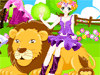Lion Princess