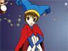 Magic Girl Dress up