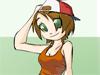 Manga Girl Dress Up