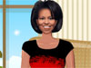 Michelle Obama's Dresses: Michelle Obama began her term as the First Lady since Feb 2009. Her fashion style blows new fresh air to the world's fashion industry. She brings a fresh, bold look to political fashion that earns her accolades and honors. She dresses to be confident, elegant, polite and stylish. In some words, she dresses to win.