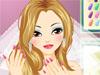 Nail Art Salon for Brides