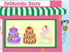 Wedding Cake Store: Get married is the most sweet and happy thing in one's life.But a perfect wedding cake is isdispensable part for it.Give you this chance for making a sweet perfect cake to couple of lovers.Best wishes!