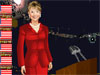 Sarah Palin Dress up: Sarah Palin is the first ever female Republican nominee for Vice President of the United States. Now Dress up her and see her fashion style.