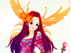 Fairy Kyona Dress Up