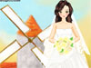 Beautiful-Romantic-Happy Bride