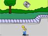 Simpsons Homer