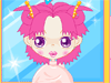 Sue Game Online: Change Sue's hairstyle, dress her up and watch her singing at her first concert!