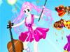 Violoncellist Princess