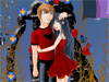 Romeo and Juliet Dressup