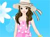 Spring Hat Dressup
