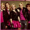 the only band i like o_o no one direction or anything i love r5 band espical ye the girl and austin