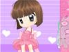 Cute Chibi Dress up