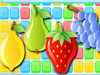 Funny with fruits