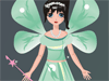 Elf Mila Dress UP