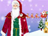 Celebrities in Santa Costumes