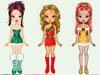 Xmas Dolls Maker