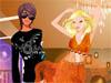 Dancing Club Girl