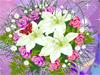 Fabulous Flowers Bunch