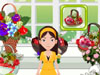 Flower Boutique Manager