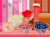 Fruit Juice Shop