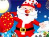 Dress up Santa Claus