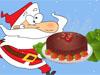 Christmas Cake Cooking Game