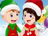Christmas Kids Costumes