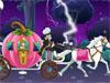 Cinderella's Carriage Design Game